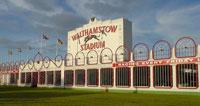 Walthamstow Stadium by dg