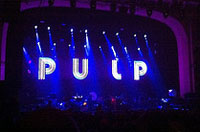 Pulp at Brixton Academy